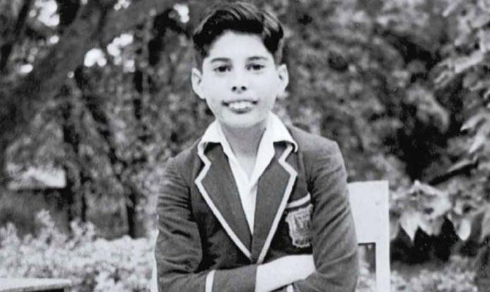 Mercury in childhood